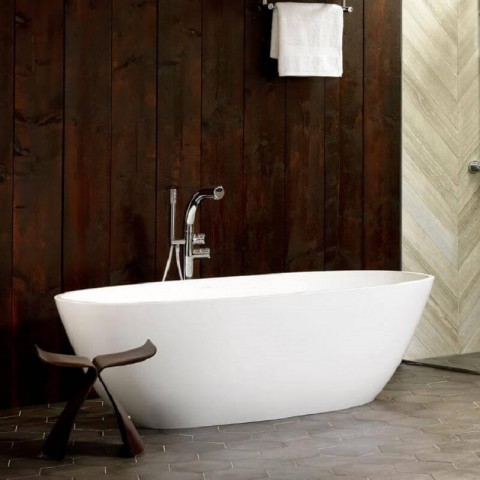 Victoria + Albert Terrassa Freestanding Bath
