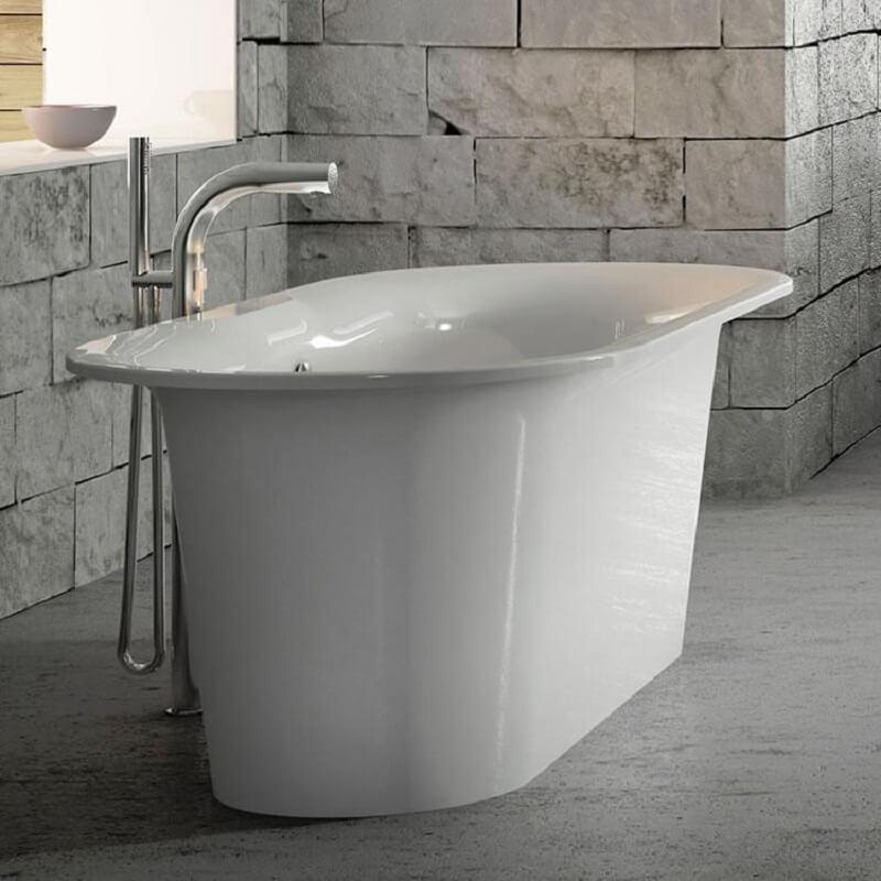 Victoria + Albert Monaco Freestanding Bath