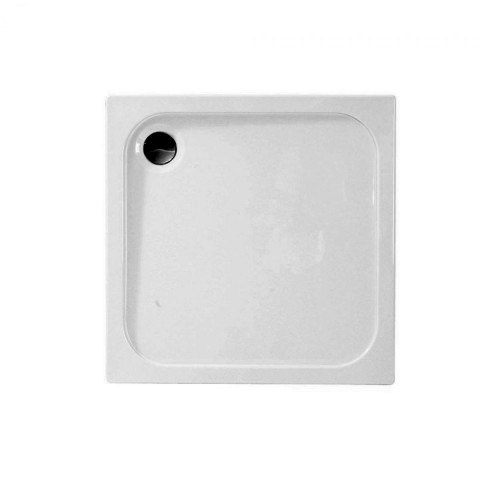 Merlyn MStone 45mm Square Shower Tray