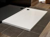 Merlyn MStone 45mm Rectangular Shower Tray