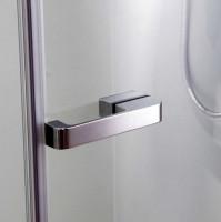 Matki New Radiance Pivot Shower Door For Recess
