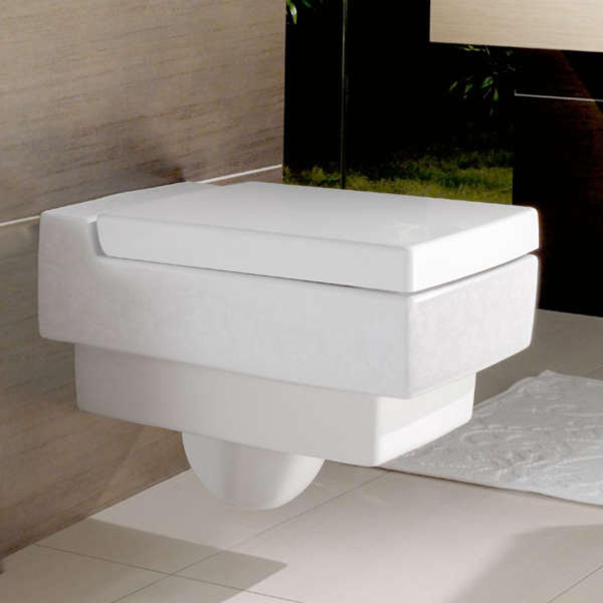 Villeroy & Boch Memento Wall Hung Toilet