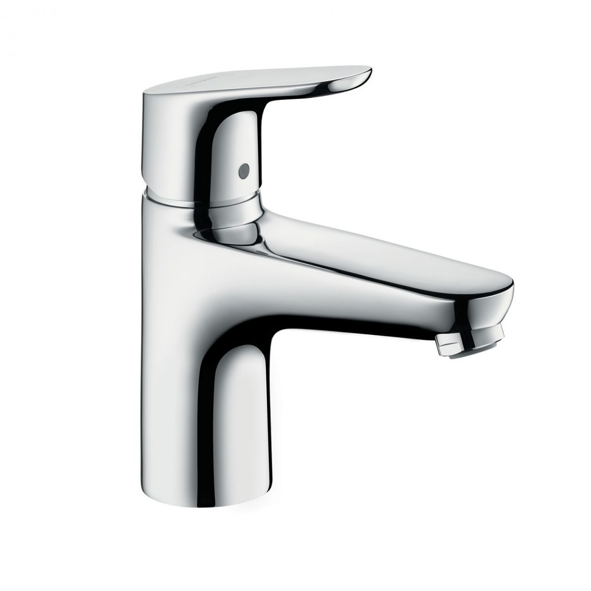 Hansgrohe Focus Monotrou Single Lever Bath Mixer Tap
