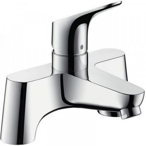 Hansgrohe Focus Rim Mounted Bath Filler