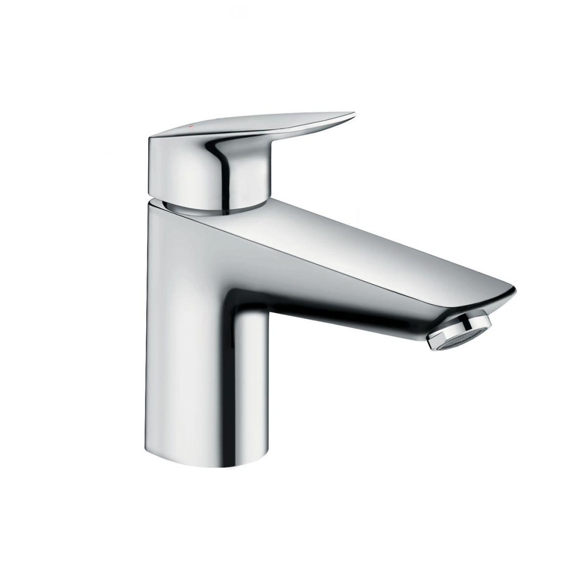 Hansgrohe Logis Monotrou Single Lever Bath Mixer Tap