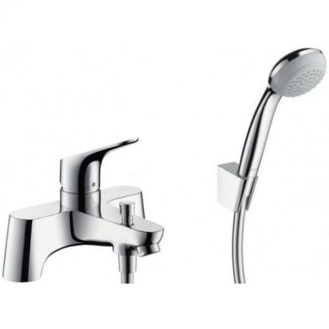 Hansgrohe Focus Bath Shower Mixer Tap