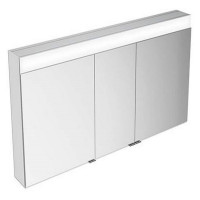 Keuco Edition 400 Mirror Cabinet Wall Mounted