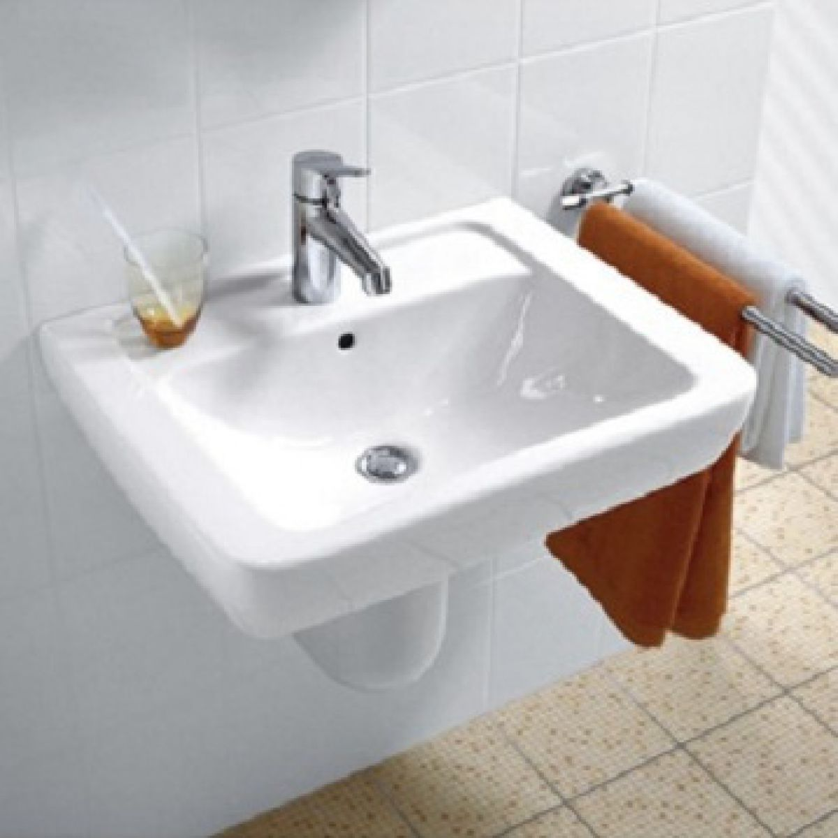 Villeroy & Boch Subway(Soho) Washbasin