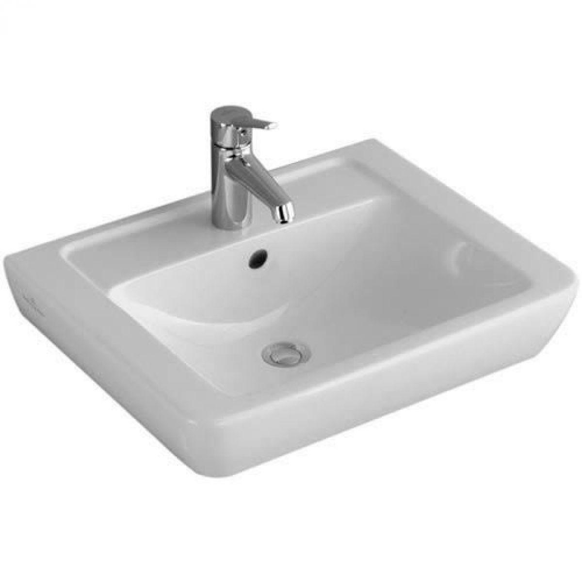 Villeroy Amp Boch Subway Soho Washbasin Bathrooms Direct