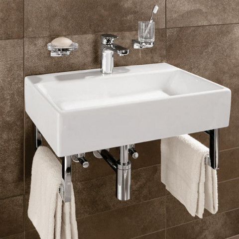 Villeroy & Boch Memento 500mm Washbasin