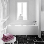 5 Space Saving Tips for Small Bathrooms