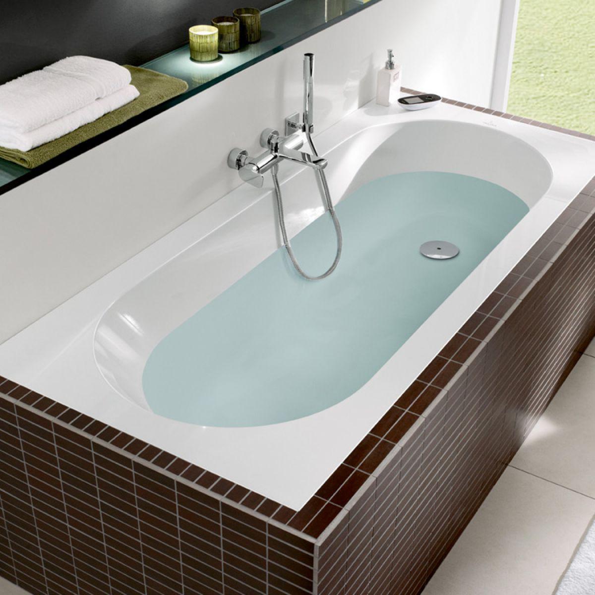 Villeroy Amp Boch Oberon Soho Bath Bathrooms Direct Yorkshire