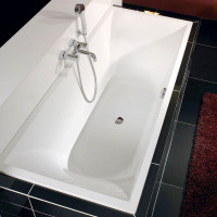 Villeroy & Boch La Belle Built In Bath
