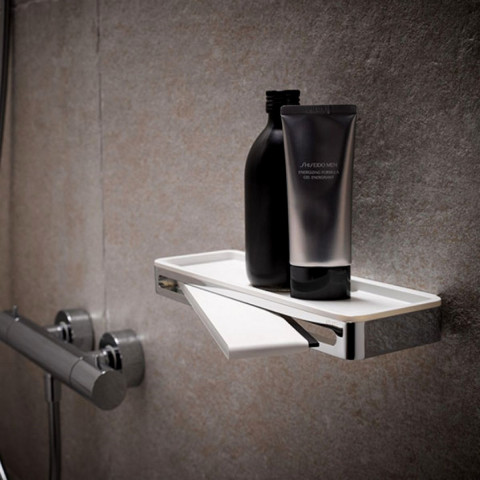 Keuco Plan Shower Basket
