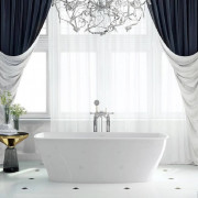 Renovate Your Bathroom to Make Your New Property Feel at Home