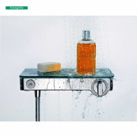 Hansgrohe Raindance Select ShowerTablet 300 Combi Set