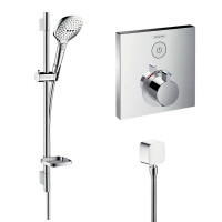 Hansgrohe Raindance Select System 2 Shower Set