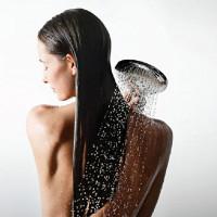 Hansgrohe Raindance Select S 150 3 Jet Hand Shower