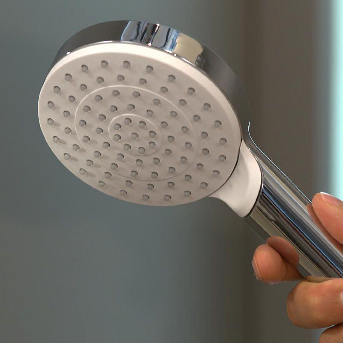 Hansgrohe Crometta 100 1 Jet Hand Shower