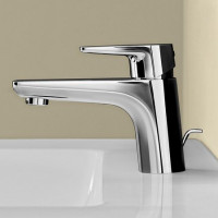 Villeroy & Boch Subway (Soho) Single Lever Basin Mixer