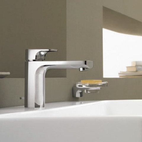 Villeroy & Boch Cult Single Lever Basin Mixer