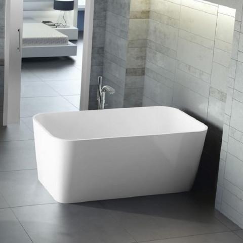 Victoria & Albert Edge Freestanding Bath