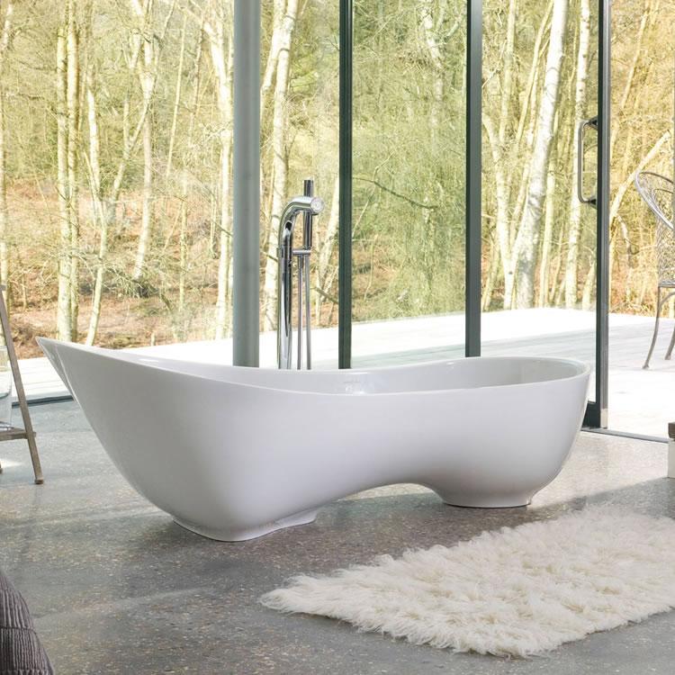 Victoria + Albert Cabrits Freestanding Bath