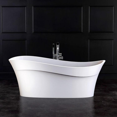 Victoria + Albert Pescadero Freestanding Bath