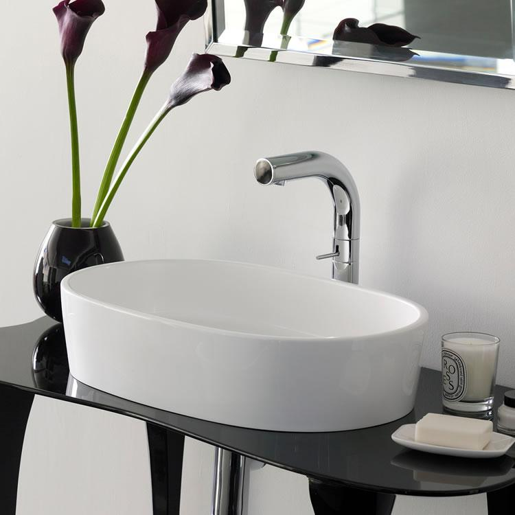 Victoria + Albert Ios 54 Countertop Basin