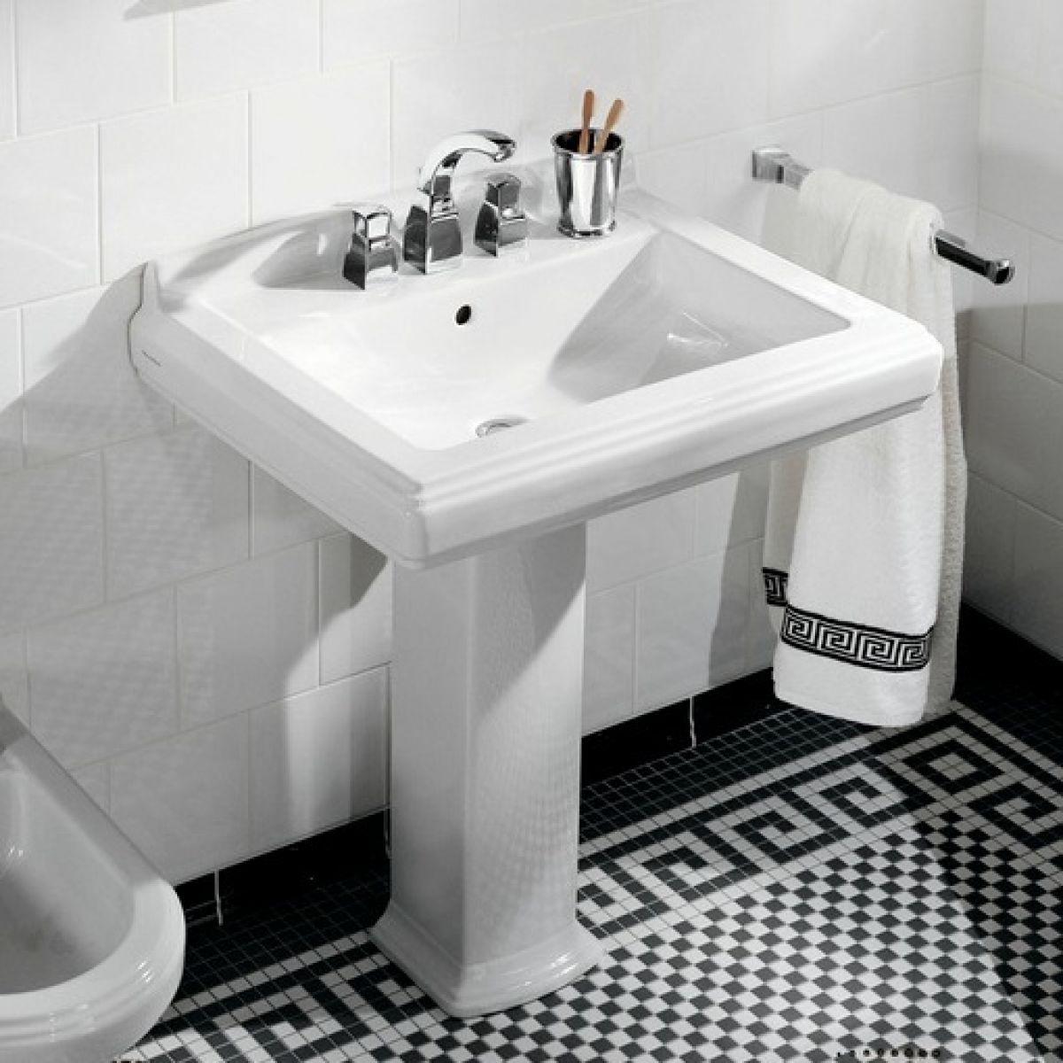 Villeroy & Boch Hommage Washbasin