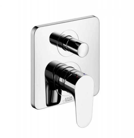 AXOR Citterio M Single Lever Bath & Shower Mixer