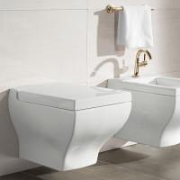 Villeroy & Boch La Belle Wall Hung Toilet