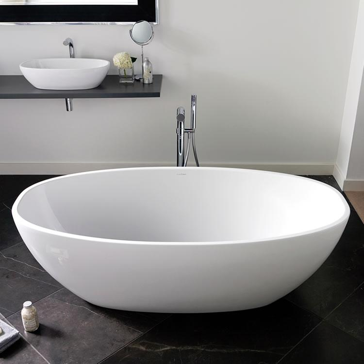 Victoria + Albert Barcelona Freestanding Bath