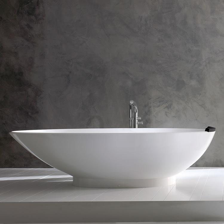 Victoria & Albert Napoli Freestanding Bath