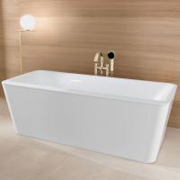 Villeroy & Boch Squaro Edge 12 Freestanding Bath