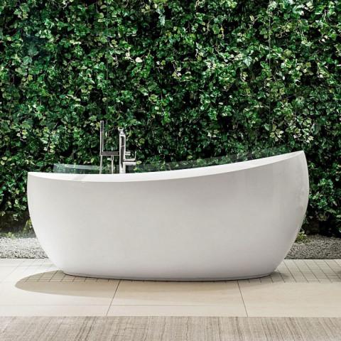 Villeroy & Boch Aveo New Generation Freestanding Bath