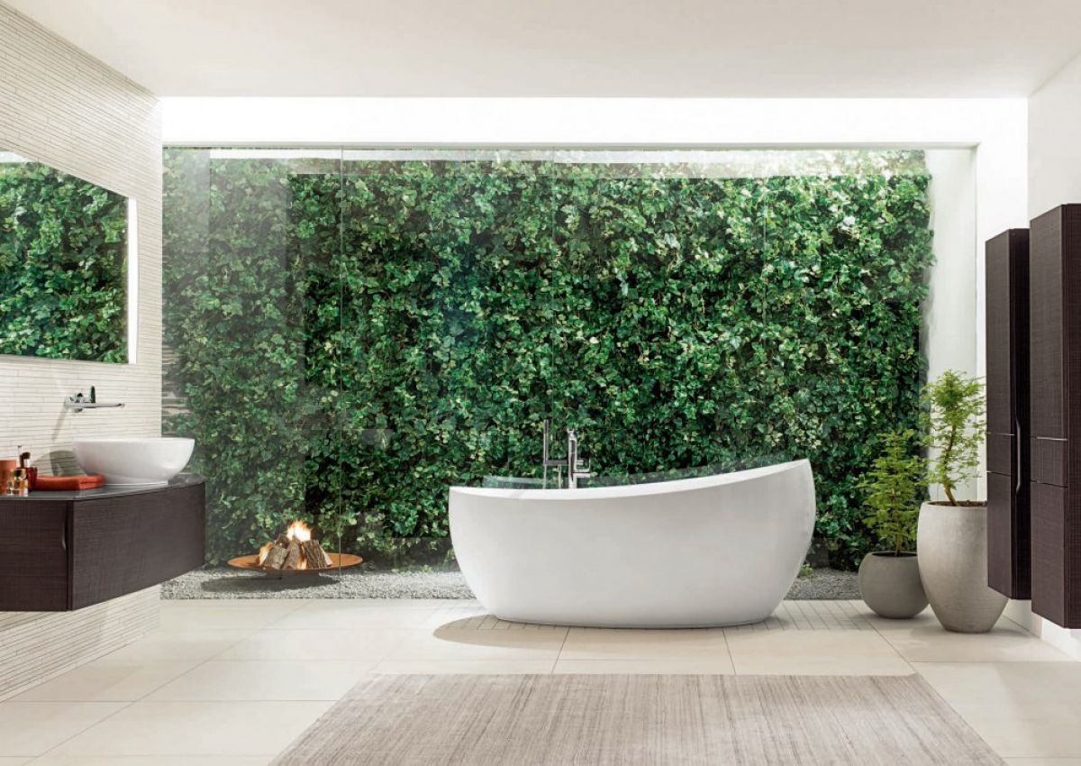 Villeroy & Boch Aveo New Generation Freestanding Bath | Bathrooms ...