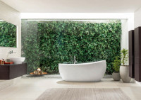 Villeroy & Boch Aveo New Generation Freestanding Bath