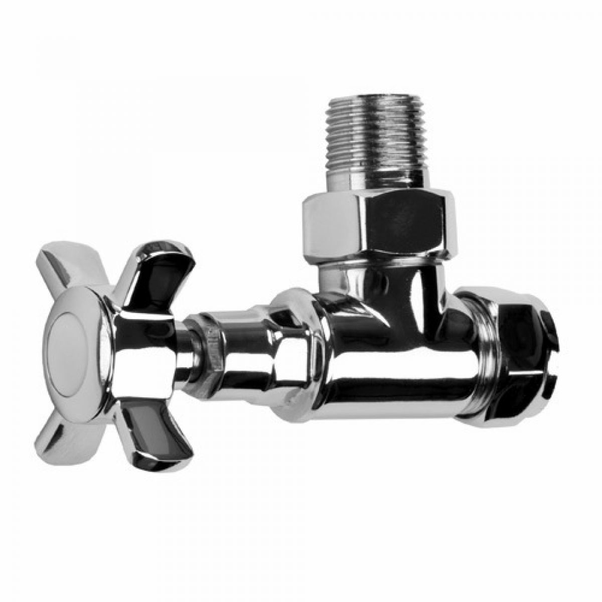 SBH Traditional Style Angled Valve Set (SBH2)