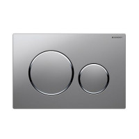 Geberit Sigma20 Dual Flush Plate