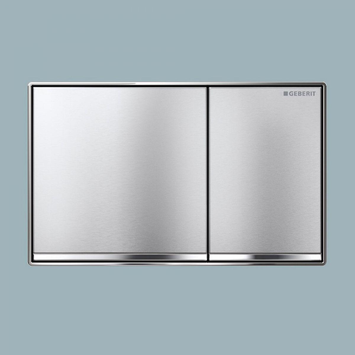 Geberit Sigma60 Dual Flush Plate