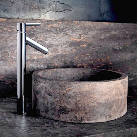 AXOR Starck 250 Tall Basin Mixer