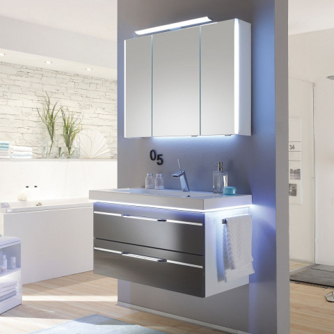 Pelipal Balto 924mm Vanity Unit & Washbasin