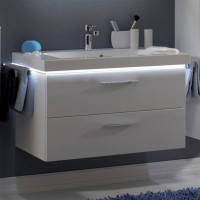 Pelipal Balto 924mm Vanity Unit & Washbasin