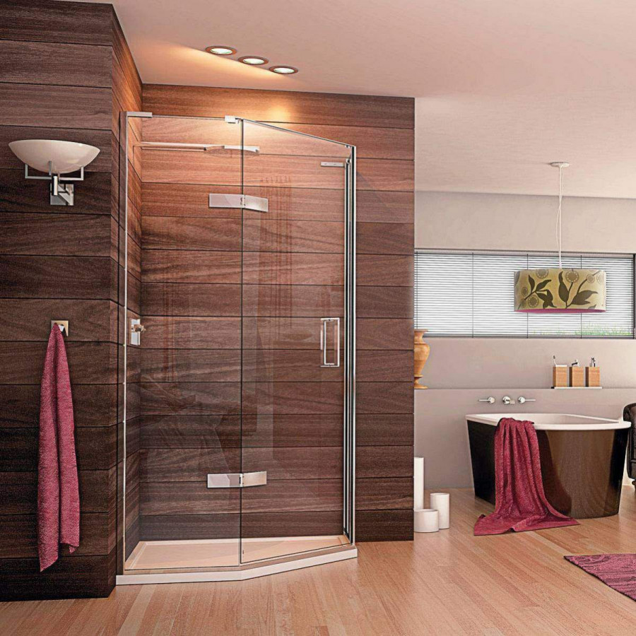 How to Choose the Perfect Shower Enclosure for Your Bathroom