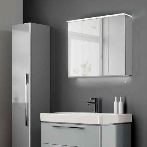 Geberit Option Plus Mirror Cabinet