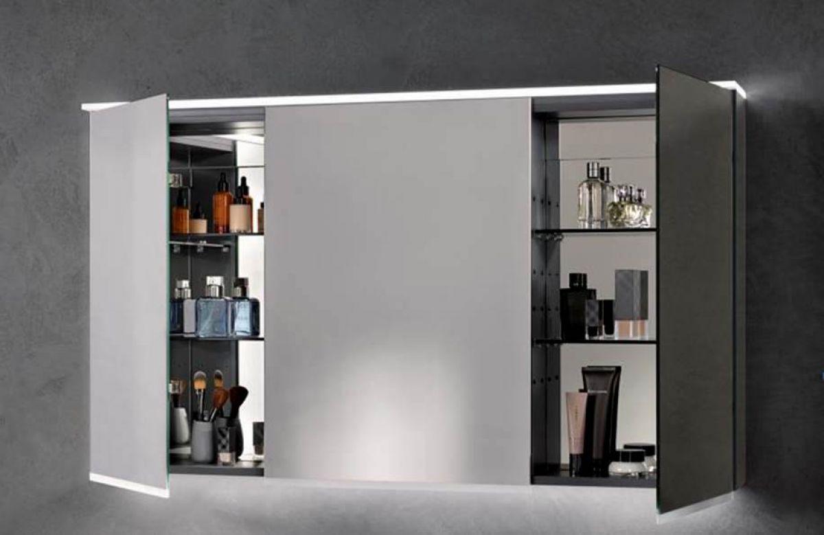 Geberit Option Plus Mirror Cabinet Bathrooms Direct