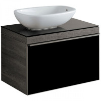 Geberit Citterio Vanity Unit & Lay On Basin