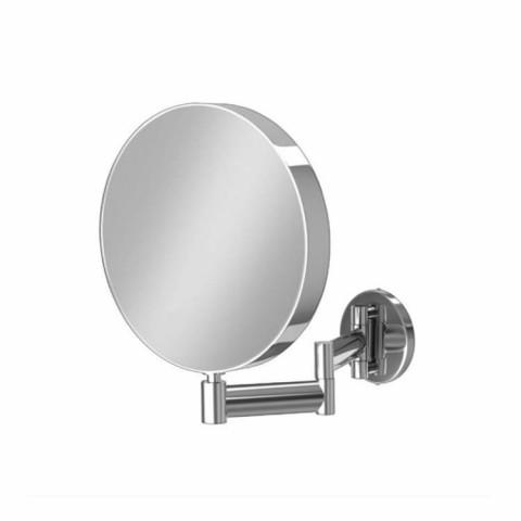 HIB Helix Round Cosmetic Mirror