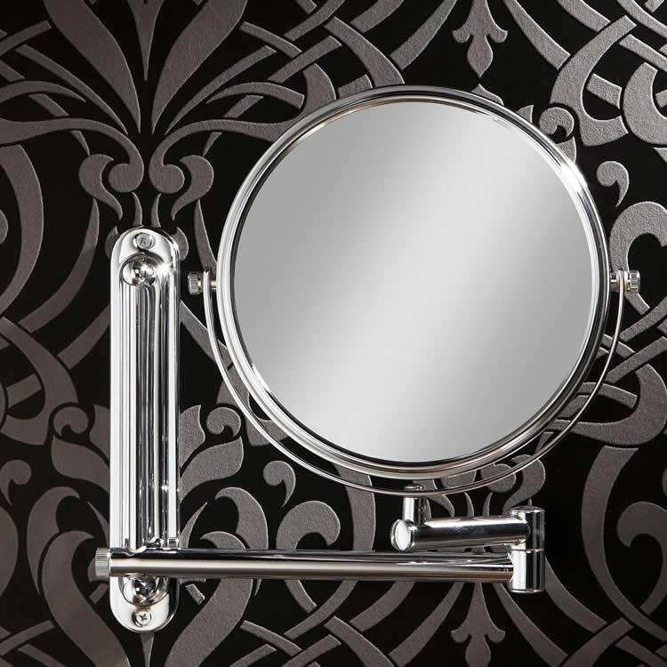HIB Tila Extendable Cosmetic Mirror
